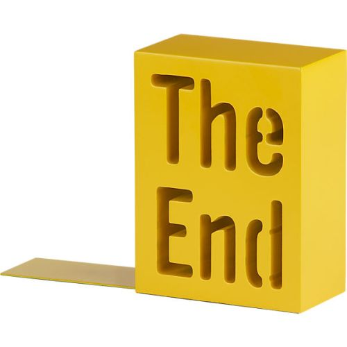 the-end-bookend