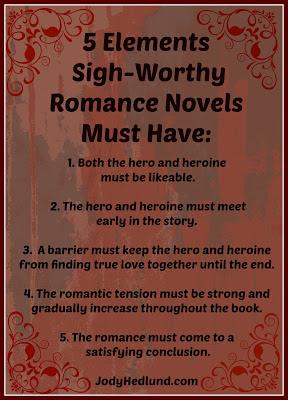 Romance Elements