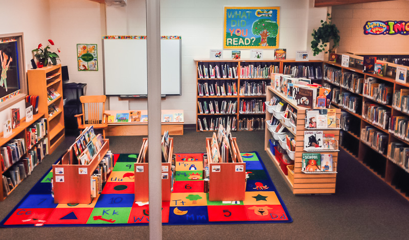 Rethinking My Library Beyond Survival In A School
